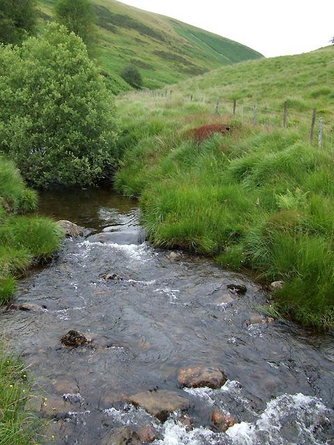 Afon Doethie Fach, Ceredigion
