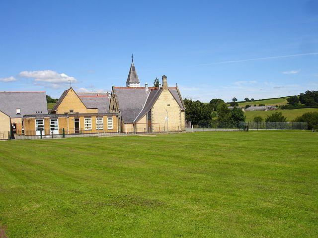 St Michael's C in W  Primary School, Kerry