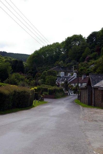 Sterridge Village