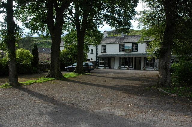 The Woolpack Inn, Eskdale