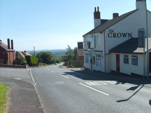 The Crown Ruiton