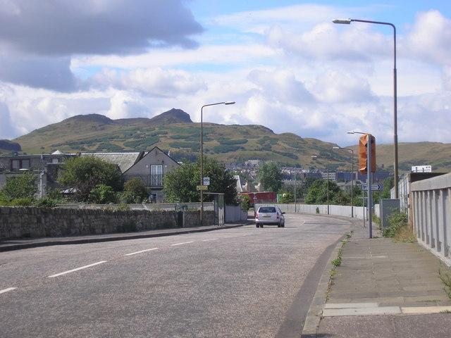 Fillyside Road