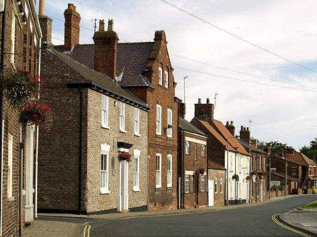 Souttergate Houses