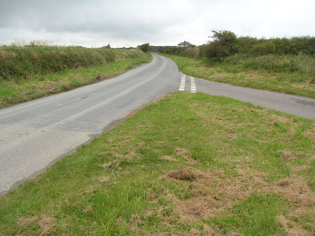 Treligga Downs