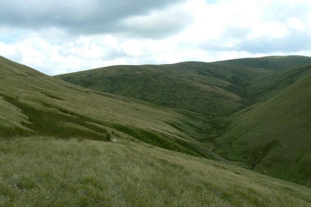 Upper Churngill Beck