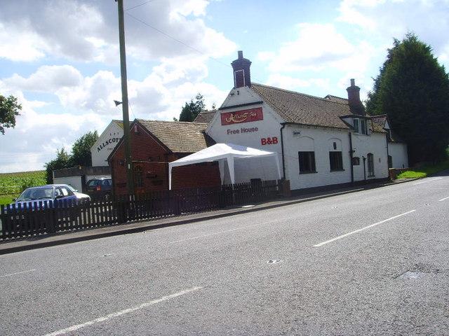 Allscott Inn