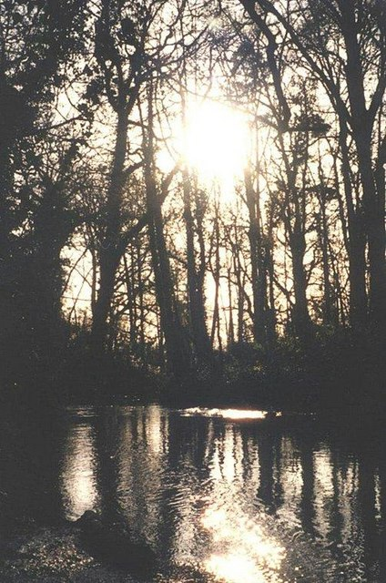 Hurn: Moors River