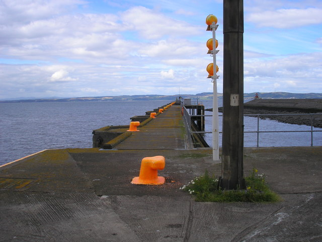 The Outer Pier