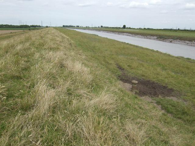 River Nene, Paupers' Cut