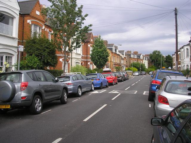 Erpingham Road, Putney