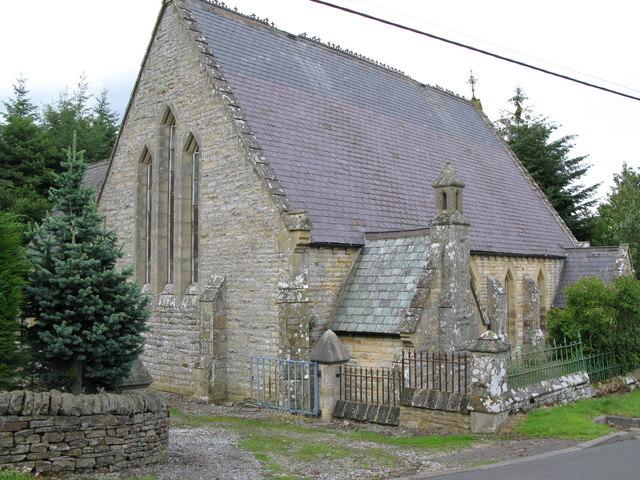 Wesleyan Providence Chapel, Baybridge