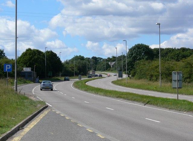 A511 Little Shaw Lane