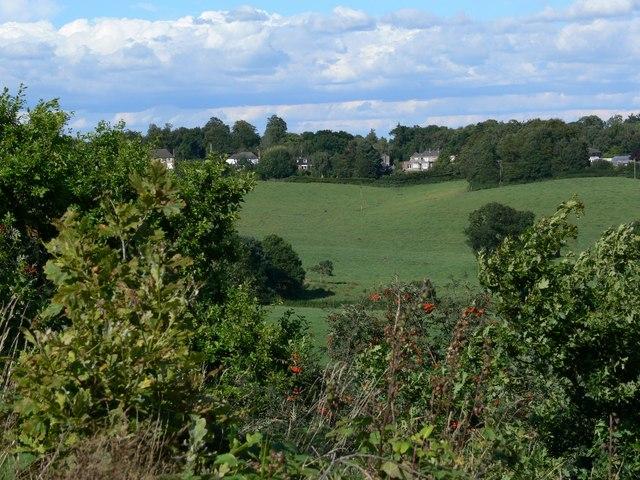View from Little John