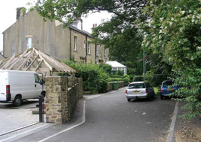 Crawshaw Close