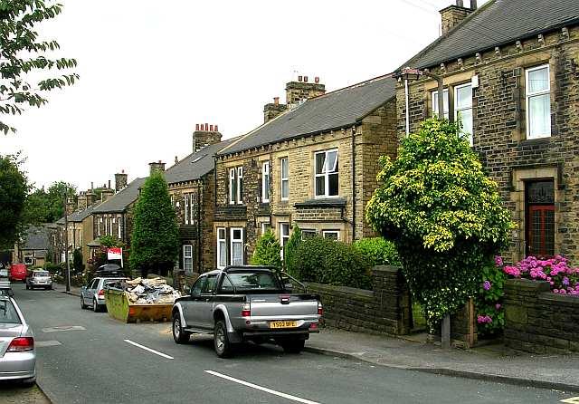 Crawshaw Avenue
