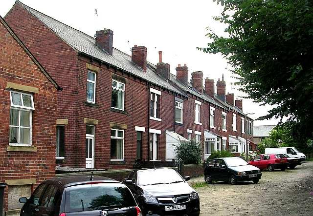 Longfield Terrace