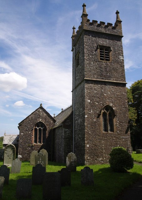 St Peter's Church, Thornbury