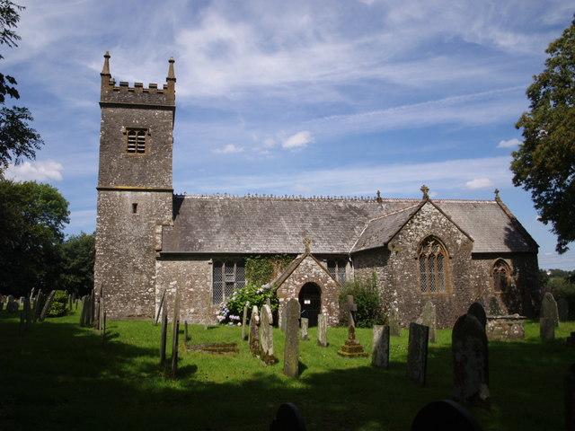 St Peter's Church, Thornbury