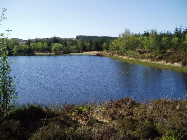 Loch Brack.