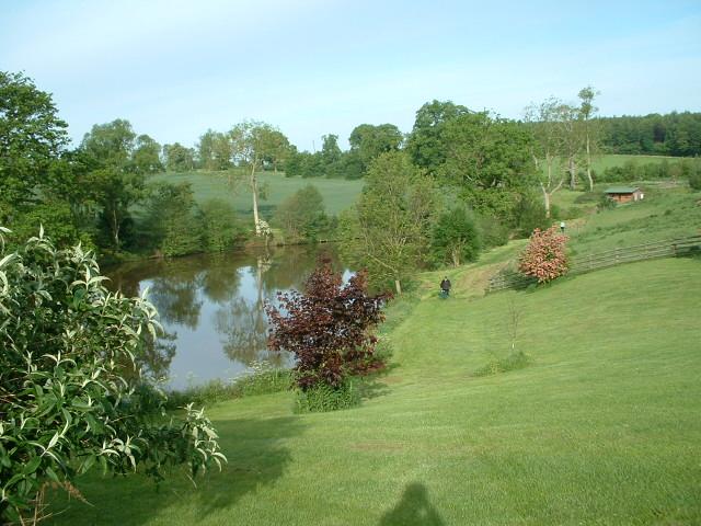 Hurst Farm Fishing Lake