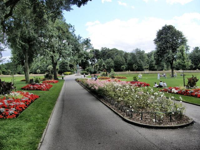 Mowbray Park - Sunderland