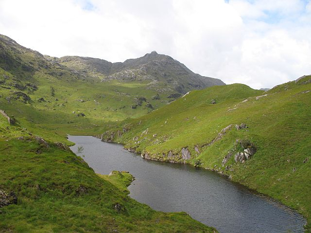 Lochan na Cruadhach