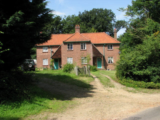 Old Hall Farm