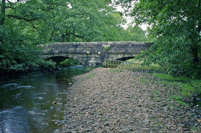 Stoops Bridge