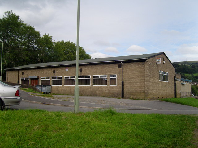 Rhydyfelin Labour Club
