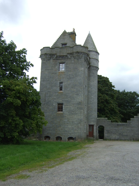 South Gatehouse