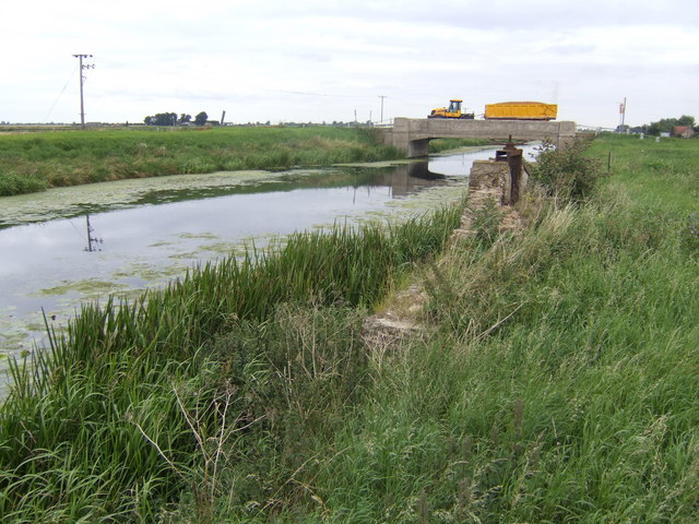 Boot's Bridge