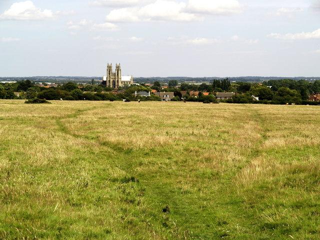Beverley Westwood Common Land