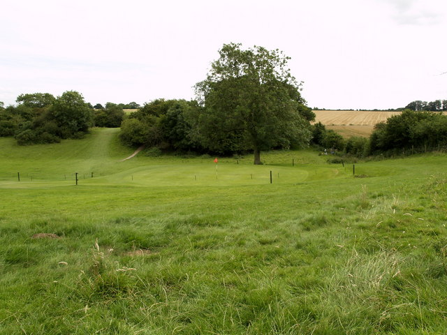 Beverley Westwood Golf Course