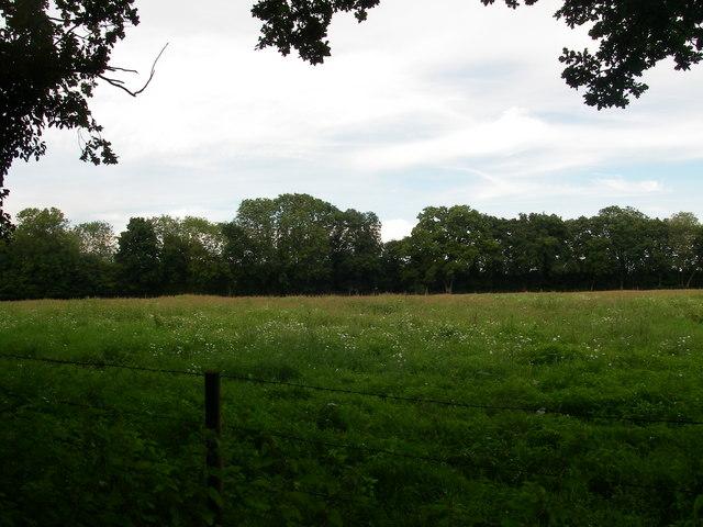 Frankenbury hill fort