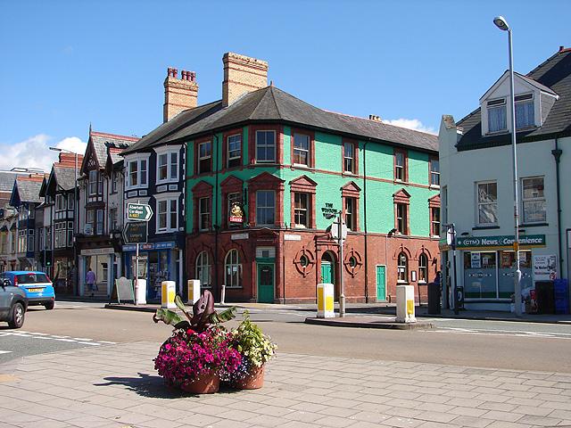 The Weston Vaults Pub