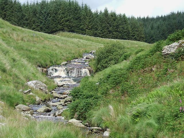 Afon Doethie Fawr, Ceredigion
