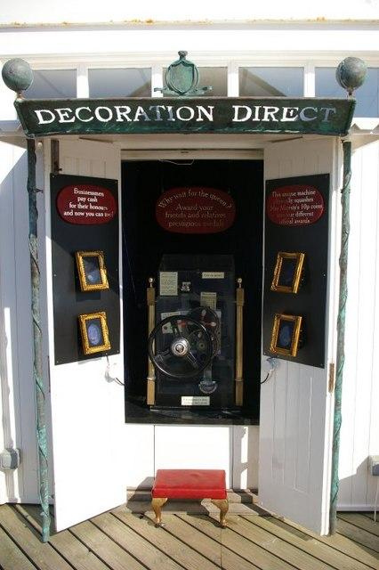 Decoration Direct