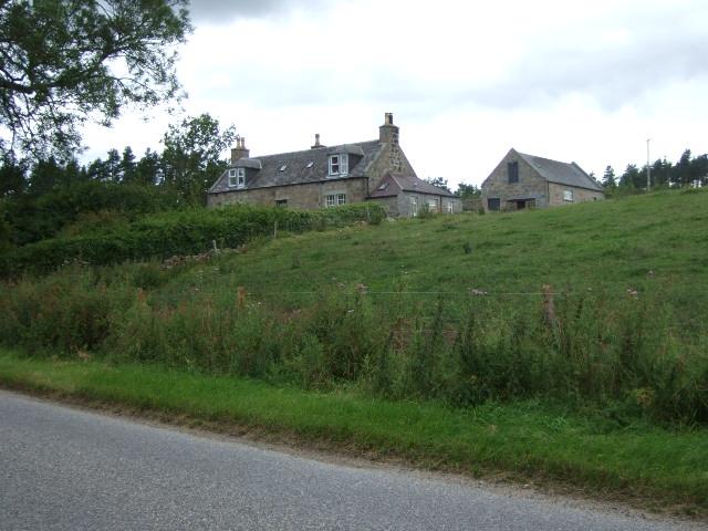 South Monecht Farm (August)
