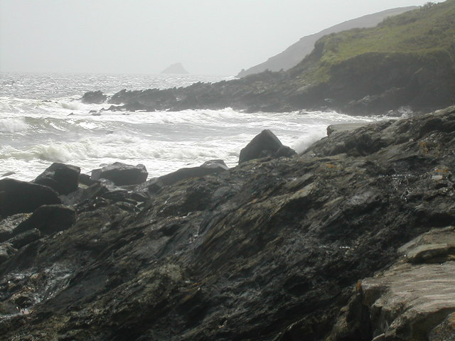 Perbargus Point West Portholland