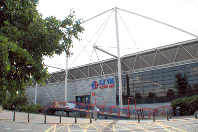 The Link Centre, West Swindon