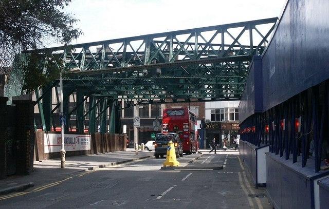 Girder Road Bridge