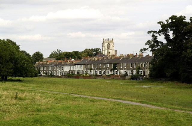 Beverley Westwood Houses