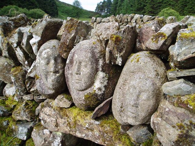 Head Stones?