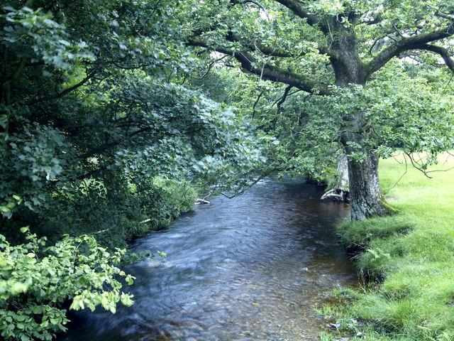 Park Beck at Kirkstile