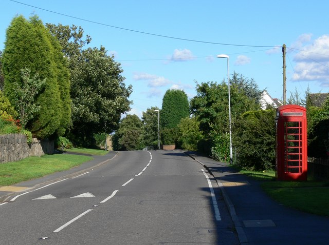Main Street, Botcheston