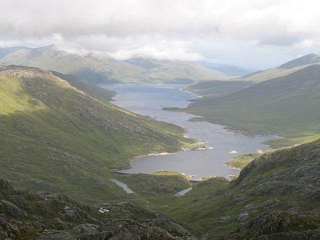 Loch Cuaich