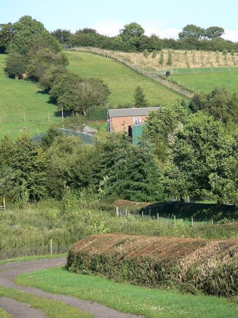 Busky Farm