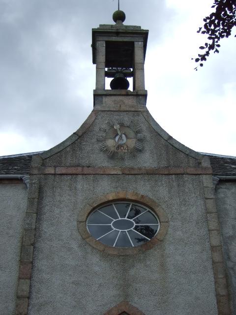 Echt Parish Church