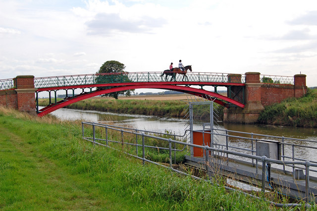 Cadney Bridge