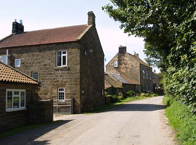 Borrowby